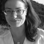 Isabella Grandl_Portraitbild_schwarz-weiß