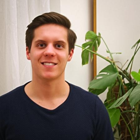 Lukas Kirchmair