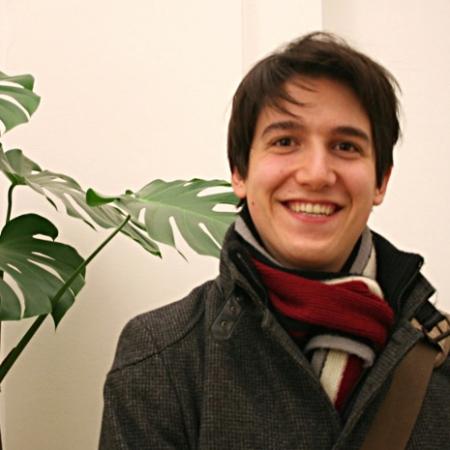 Joel Foramitti