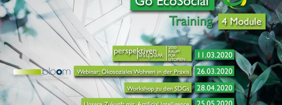 Go Ecosocial Training
