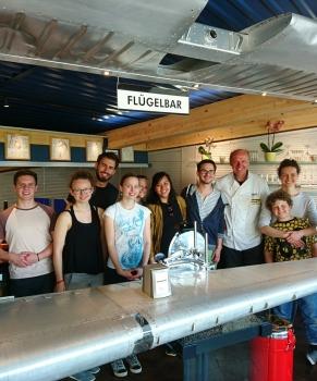 GO EcoZOTTER: Ausflug zur ökosozialen Schokolade