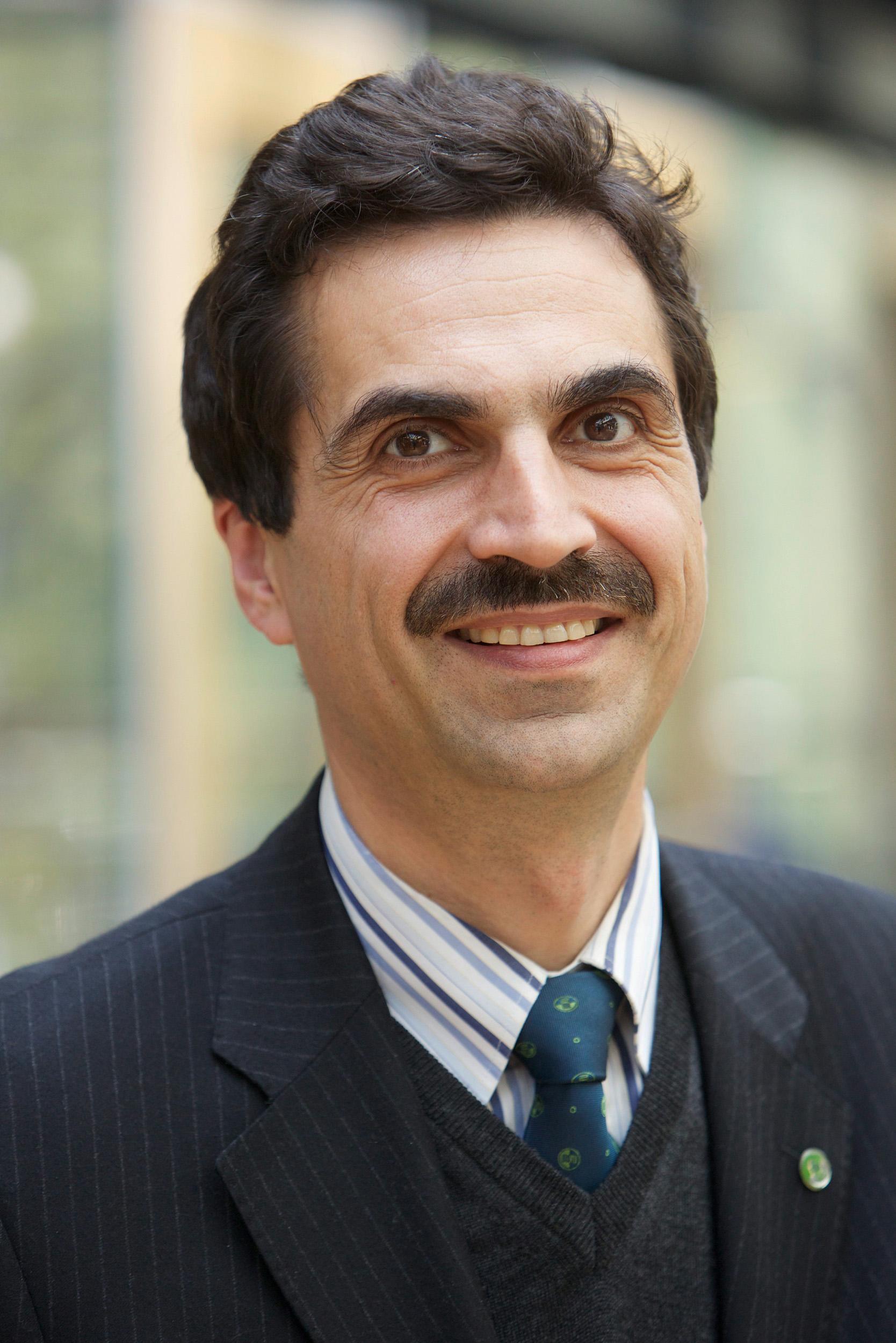 Univ.Prof. Dipl.-Ing. Dr. Dr.h.c.mult. Martin Gerzabek
