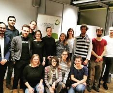 Masterarbeitenportal- und Schreibworkshop