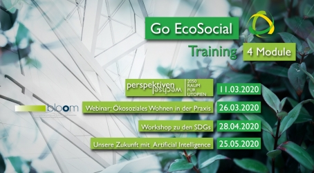 Go Ecosocial Training