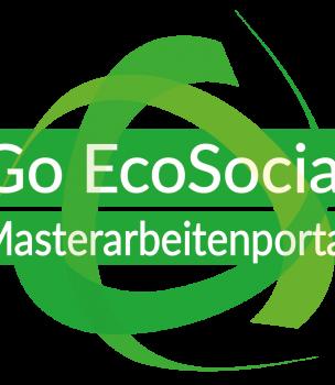 Vernetzungstreffen nachhaltiger Masterarbeiten