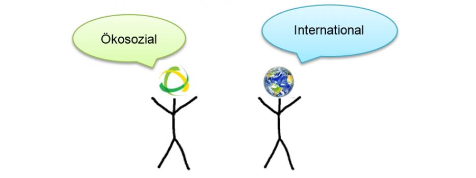International-Ökosozial: Where cultures meet