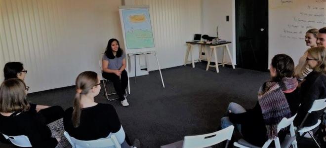 Rhetorik-Workshop