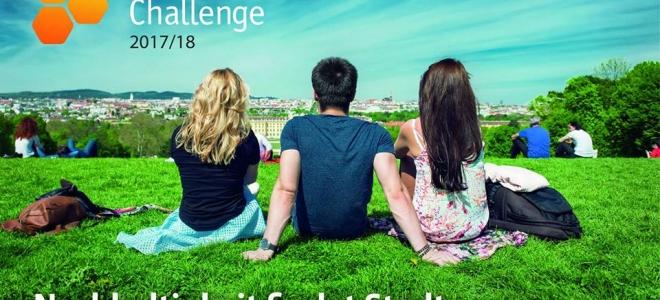 Sustainability Challenge 2017/18